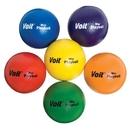 Voit Soft Tuff-Coated Foam Low-Bounce Ball