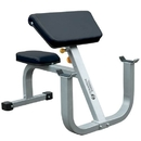 Champion Barbell Champion Barbell Adjustable Preacher Curl Bench