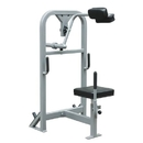BSN Sports Plate Loaded Neck Machine