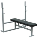 Champion Barbell Champion Barbell Standard Bench Press, Black