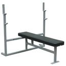 Champion Barbell Champion Barbell Standard Bench Press, Black