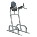 BSN Sports Champion Barbell Abdominal Exerciser and Dip Station Combo Machine