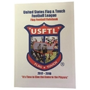 Flag-a-Tag USFTL Rule Book and Officials Manual only