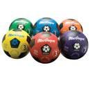 MacGregor Multicolor Soccer Prism Pack Size 3