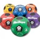 MacGregor Multicolor Soccer Prism Pack Size 4