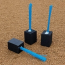 ANGLEA TURF Big League Base Plugs (3-Pack)