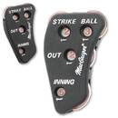 MacGregor 4-Way Umpire's Indicator