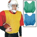 BSN Sports Pro Down Heavy-Duty Football Scrimmage Vest