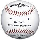 MacGregor #56 Official Indoor/Outdoor Tee Balls (12-Pack)
