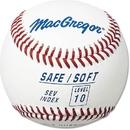 MacGregor Safe/Soft Baseball - Level 10 Ages 12+