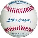 MacGregor #76-1 Little League Baseballs