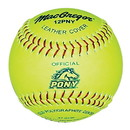 MacGregor  Pony Approved Softball - 12