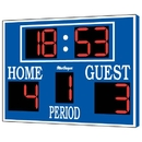 MacGregor BSN SPORTS Outdoor Multisport Scoreboard