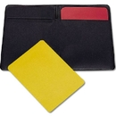 BSN Sports Warning Cards and Wallet only