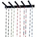 BSN Sports Wall-Mounted Jump Rope Rack
