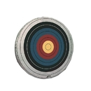 """American Whitetail Rolled Foam Target - 36"""" - 15 lbs. only"""