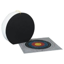 American Whitetail Free Standing Rolled Foam Target - 36