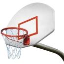 Porter Athletic Equi 5' Gooseneck System - Lifetime Rim & Chain Net
