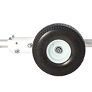 BSN Sports Flip Over Wheel Set (Set Of 2) - Flip Over Wheel Kit - 1 Pr/Set only