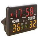 Multisport Indoor Scoreboard with Remote