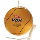 Voit Tetherball with Rubber Cover