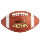 Spalding Spalding® Alpha Youth Size Football