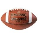 Spalding Advance Pro Composite Football - Junior Size