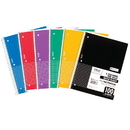 Mead Spiral Quad Ruled Notebook (05676)