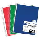 Mead Spiral Notebook (06780)
