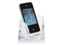 Swingline Stratus Acrylic Mobile Phone Holder, Clear, 10139