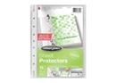 Wilson Jones Top-Loading Mini Sheet Protectors, 5 1/2