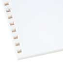 Swingline GBC ProClick Pre-Punched Paper, 32-Hole, 24 lb., 96 Bright, 250 Sheets, 2514479