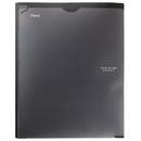 Five Star Customizable Pocket and Prong Plastic Folder (34136)