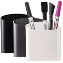 Quartet Magnetic Pencil/Pen Cup Holder, Assorted Colors, 48120-WM