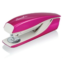 Swingline Nexxt Series Wow Desktop Staplers, Pink, 55047023