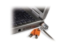 Kensington MicroSaver Laptop Lock - Keyed Alike, 64186FL