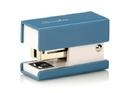 Swingline Mini Fashion Stapler, 12 Sheets, Blue, 87872
