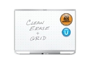 Quartet Prestige 2 Total Erase Magnetic Whiteboard, 8' x 4', Silver Aluminum Frame, TEM548A
