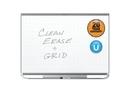 Quartet Prestige 2 Total Erase Magnetic Whiteboard, 8' x 4', Graphite Finish Frame, TEM548G