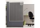 Quartet Workstation Privacy Screen, 36