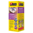 Activa 250PK InstaMold Flexible Mold-Making Compound, 12 oz (340 g), 6/Pack