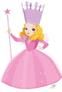 Advanced Graphics 1075 Glinda the Good Witch - Kids WOZ- 70