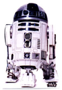 Advanced Graphics 116 Artoo-Detoo (R2-D2)- 39