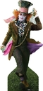 Advanced Graphics 131 Mad Hatter - Johnny Depp- 78