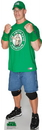 Advanced Graphics 1326 John Cena Green Shirt - 74