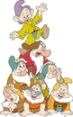Advanced Graphics 677 Seven Dwarfs Group- 66