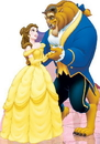 Advanced Graphics 785 Belle and Beast- 72