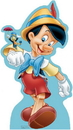 Advanced Graphics 786 Pinocchio and Jiminy Cricket- 44