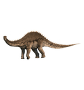 Advanced Graphics WJ1034 Diplodocus WallJammer - Wall Jammer