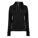 Badger Sport 105100 Performance Fit Flex Women's Hood Zip
